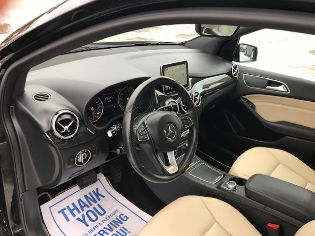 2015 Mercedes-Benz B-Class Sports Tourer (Stk: 9544) in Etobicoke - Image 9 of 17