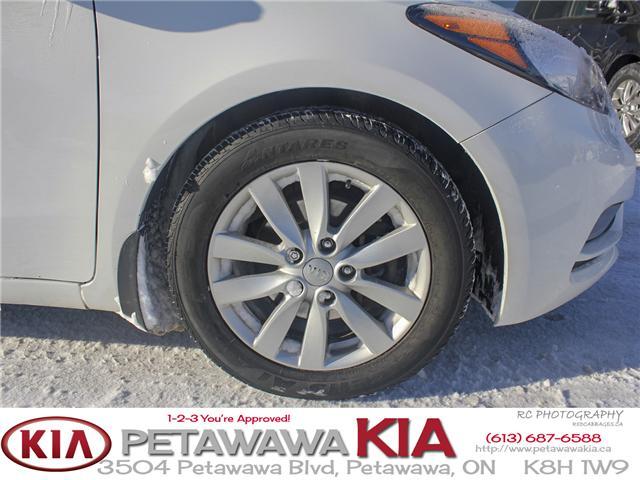 2015 Kia Forte 1.8L LX (Stk: P0023) in Petawawa - Image 6 of 8