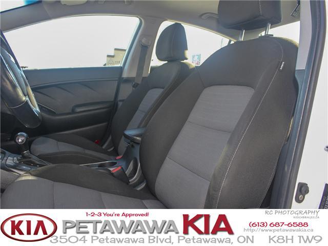 2015 Kia Forte 1.8L LX (Stk: P0023) in Petawawa - Image 7 of 8