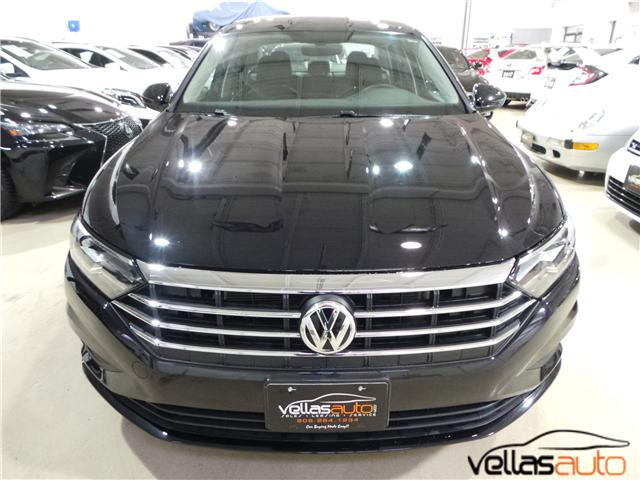 2019 Volkswagen Jetta 1.4 TSI Highline (Stk: NP4028) in Vaughan - Image 2 of 25