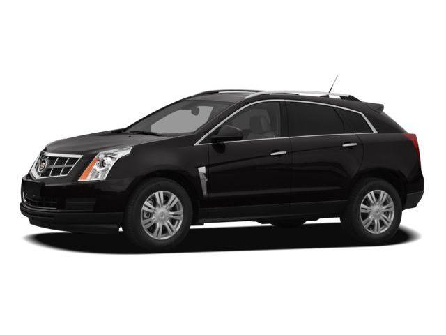 2011 Cadillac SRX  (Stk: 19132) in Chatham - Image 1 of 1
