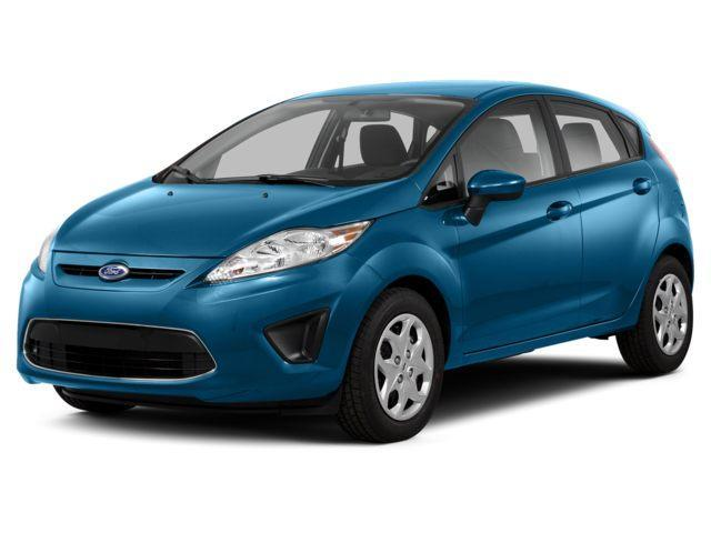 2013 Ford Fiesta SE (Stk: 19135) in Chatham - Image 1 of 8