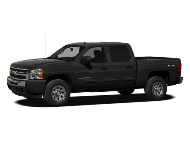 2012 Chevrolet Silverado 1500 LT (Stk: 19110) in Chatham - Image 1 of 1