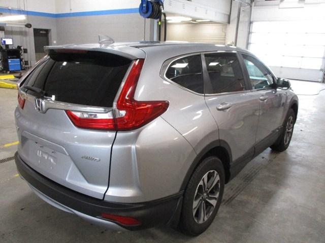 2018 Honda CR-V LX (Stk: MX1055) in Ottawa - Image 3 of 20