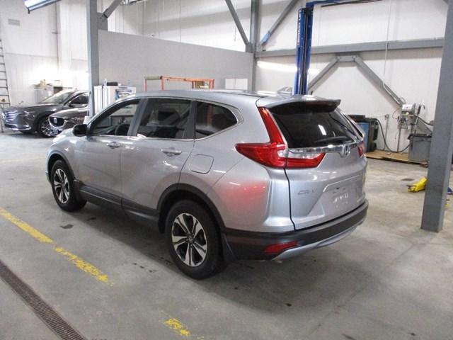 2018 Honda CR-V LX (Stk: MX1055) in Ottawa - Image 5 of 20