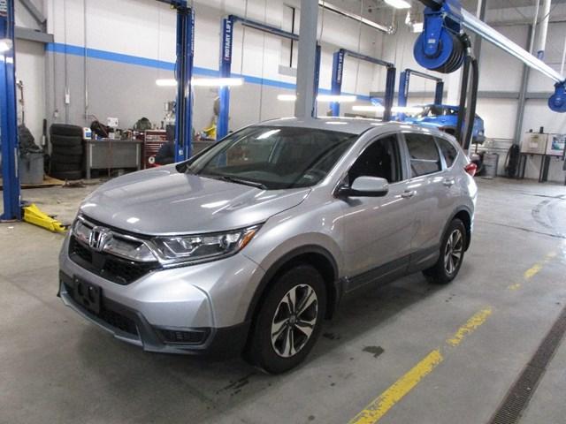 2018 Honda CR-V LX (Stk: MX1055) in Ottawa - Image 7 of 20