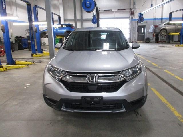2018 Honda CR-V LX (Stk: MX1055) in Ottawa - Image 8 of 20
