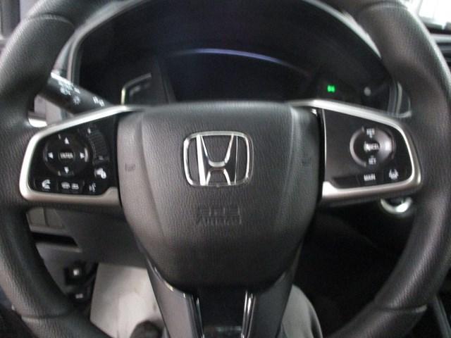2018 Honda CR-V LX (Stk: MX1055) in Ottawa - Image 15 of 20