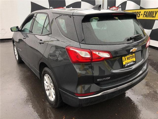 2018 Chevrolet Equinox LS (Stk: 45701) in Burlington - Image 5 of 24