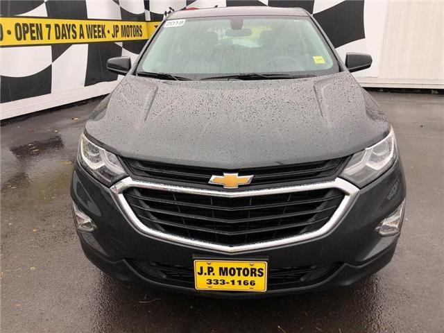 2018 Chevrolet Equinox LS (Stk: 45701) in Burlington - Image 9 of 24