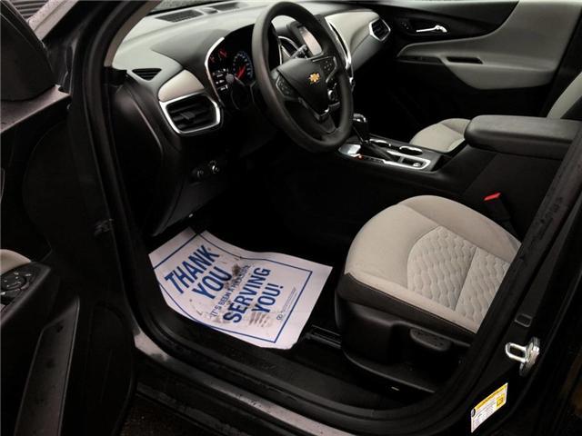 2018 Chevrolet Equinox LS (Stk: 45701) in Burlington - Image 12 of 24
