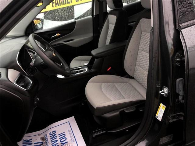 2018 Chevrolet Equinox LS (Stk: 45701) in Burlington - Image 13 of 24
