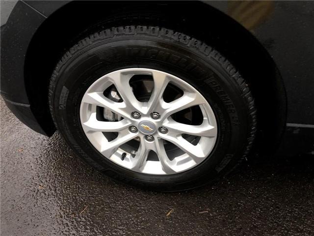 2018 Chevrolet Equinox LS (Stk: 45701) in Burlington - Image 22 of 24