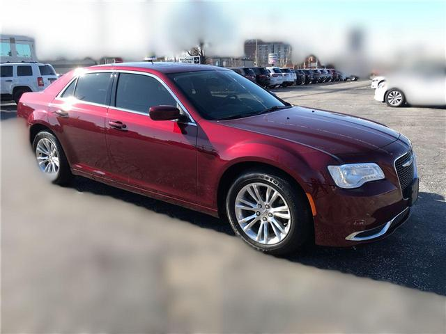 2015 Chrysler 300 Touring (Stk: 19631A) in Windsor - Image 1 of 14