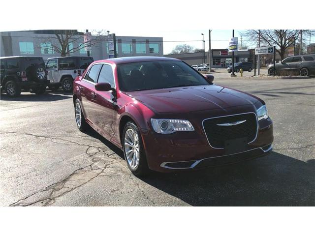 2015 Chrysler 300 Touring (Stk: 19631A) in Windsor - Image 2 of 14