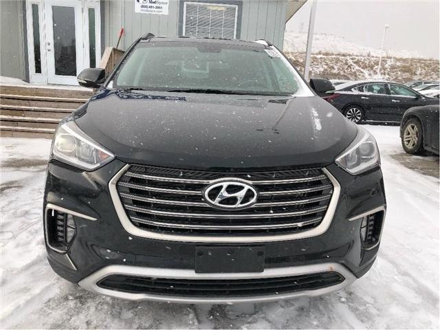 2018 Hyundai Santa Fe XL Luxury/6 PASS (Stk: 269821) in Brampton - Image 2 of 14