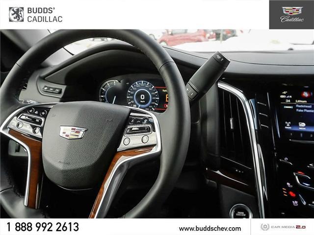 2019 Cadillac Escalade ESV Premium Luxury (Stk: ES9024) in Oakville - Image 9 of 25