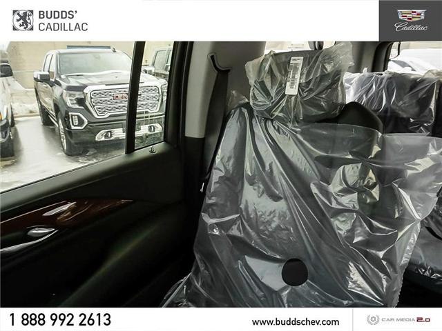 2019 Cadillac Escalade ESV Premium Luxury (Stk: ES9024) in Oakville - Image 12 of 25
