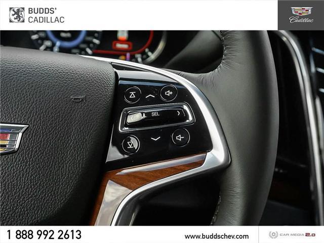 2019 Cadillac Escalade ESV Premium Luxury (Stk: ES9024) in Oakville - Image 21 of 25
