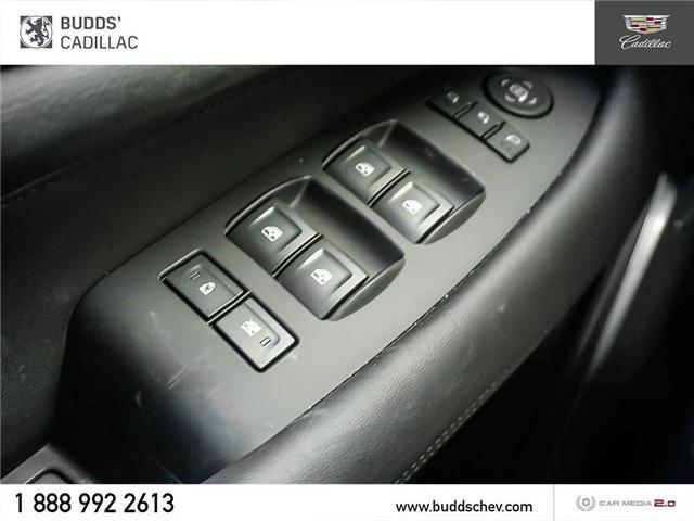 2019 Cadillac Escalade ESV Premium Luxury (Stk: ES9024) in Oakville - Image 22 of 25