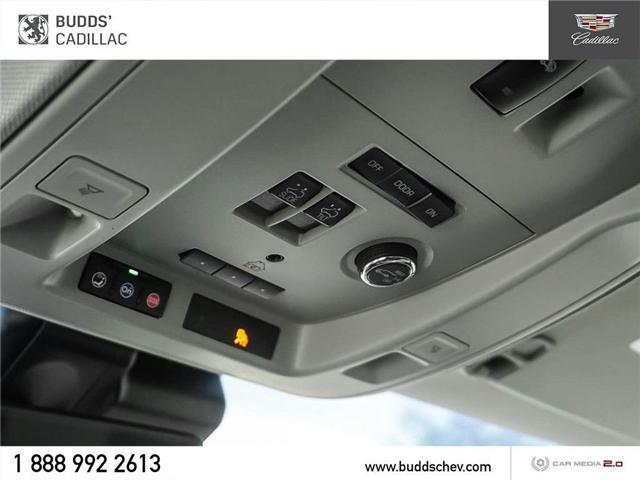 2019 Cadillac Escalade ESV Premium Luxury (Stk: ES9024) in Oakville - Image 23 of 25