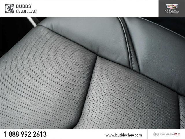 2019 Cadillac Escalade ESV Premium Luxury (Stk: ES9024) in Oakville - Image 24 of 25