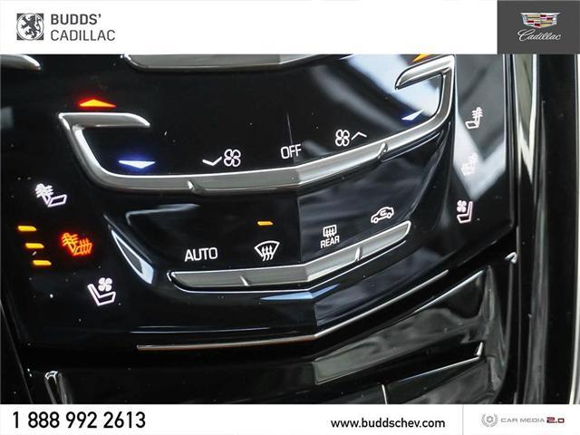 2019 Cadillac Escalade ESV Premium Luxury (Stk: ES9024) in Oakville - Image 25 of 25