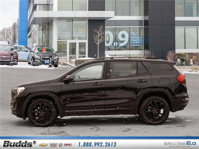 2019 GMC Terrain SLE (Stk: TE9012P) in Oakville - Image 2 of 25