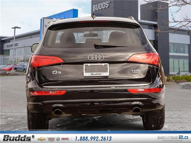 2015 Audi Q5 2.0T Progressiv (Stk: XT7115T) in Oakville - Image 4 of 25