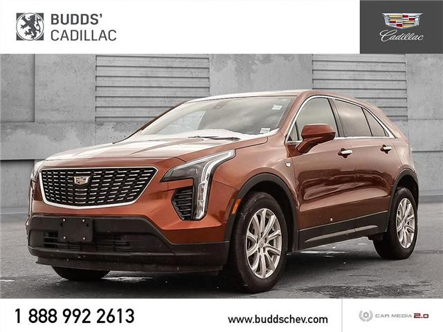 2019 Cadillac XT4 Luxury (Stk: X49056P) in Oakville - Image 1 of 25