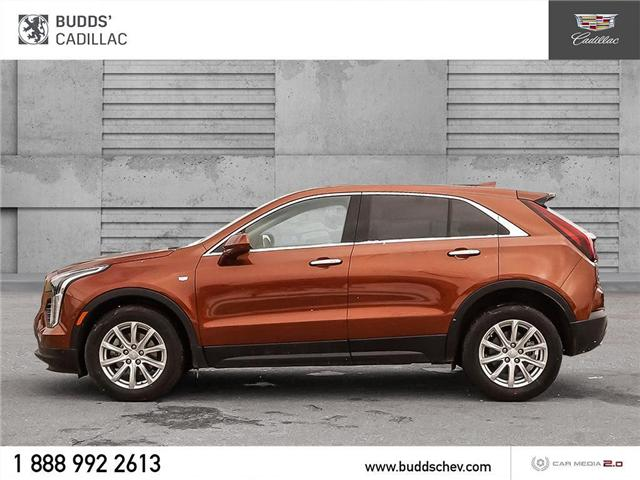 2019 Cadillac XT4 Luxury (Stk: X49056P) in Oakville - Image 2 of 25
