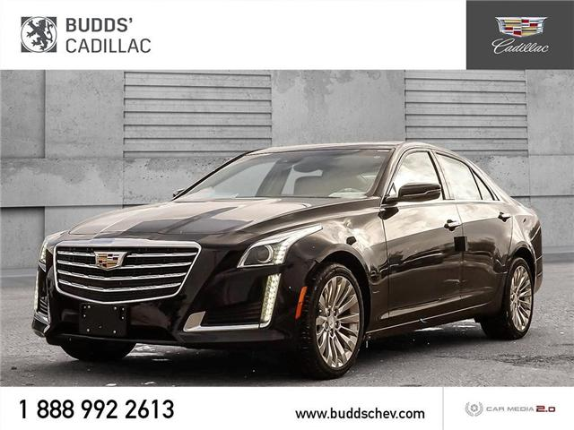 2019 Cadillac CTS 3.6L Luxury (Stk: CT9004) in Oakville - Image 1 of 25