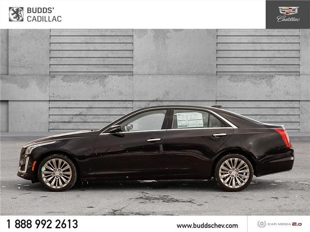 2019 Cadillac CTS 3.6L Luxury (Stk: CT9004) in Oakville - Image 2 of 25