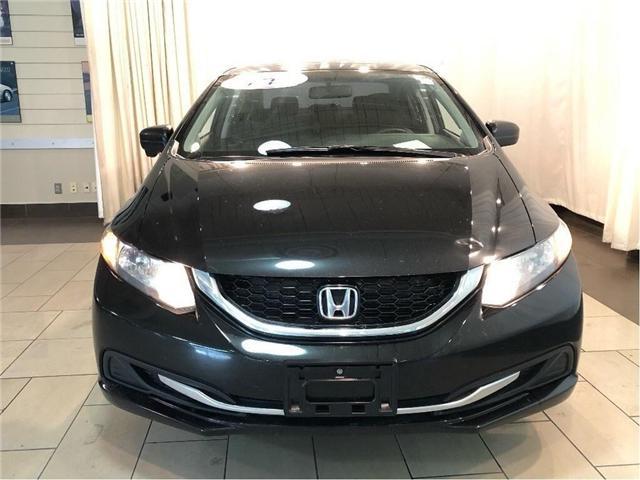2014 Honda Civic EX (Stk: 38307) in Toronto - Image 2 of 30