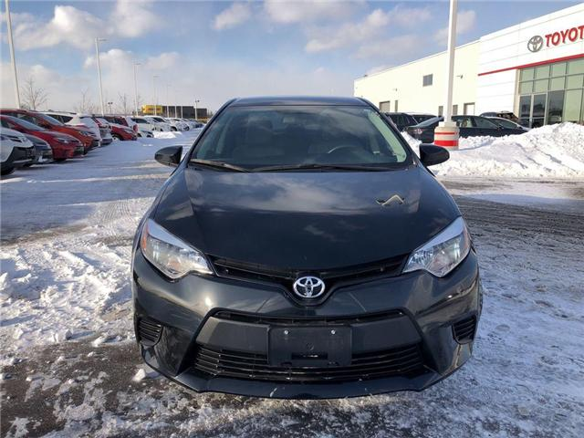 2014 Toyota Corolla  (Stk: D190250A) in Mississauga - Image 2 of 18