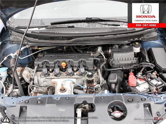 2015 Honda Civic EX (Stk: 19418A) in Cambridge - Image 8 of 27