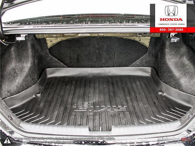 2015 Honda Civic EX (Stk: 19428A) in Cambridge - Image 11 of 27