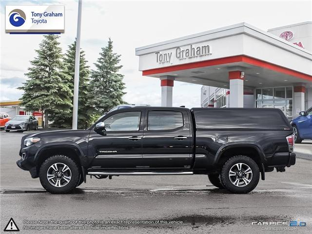 2016 Toyota Tacoma Limited (Stk: U9061) in Ottawa - Image 3 of 27