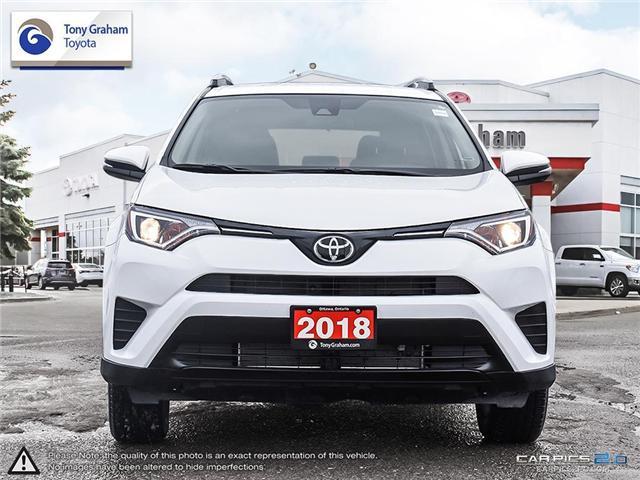 2018 Toyota RAV4 LE (Stk: U9065) in Ottawa - Image 2 of 28