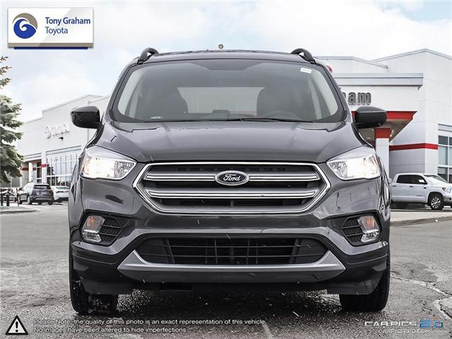 2018 Ford Escape SE (Stk: 57593A) in Ottawa - Image 2 of 29