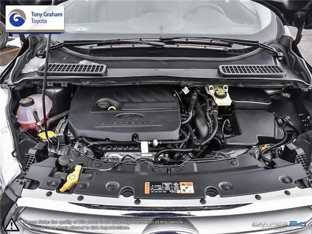2018 Ford Escape SE (Stk: 57593A) in Ottawa - Image 8 of 29