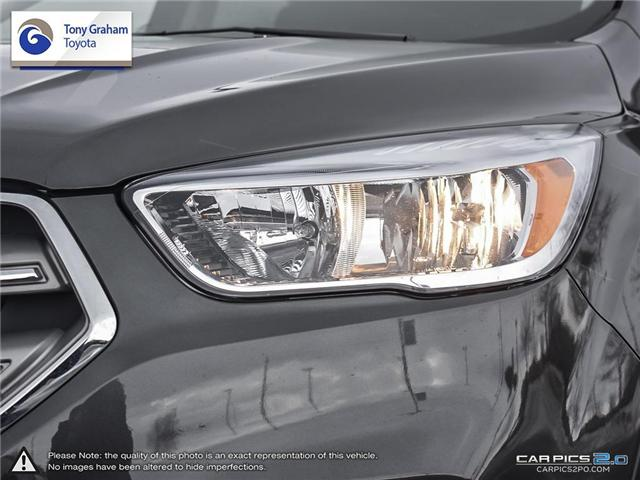 2018 Ford Escape SE (Stk: 57593A) in Ottawa - Image 10 of 29