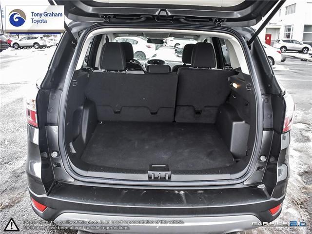 2018 Ford Escape SE (Stk: 57593A) in Ottawa - Image 11 of 29