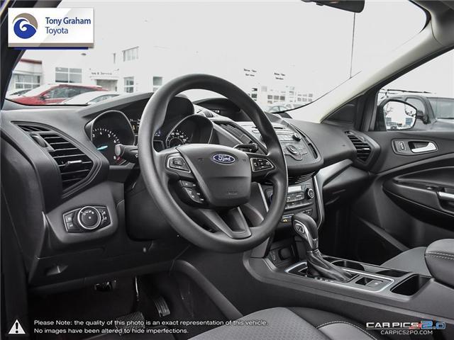 2018 Ford Escape SE (Stk: 57593A) in Ottawa - Image 13 of 29