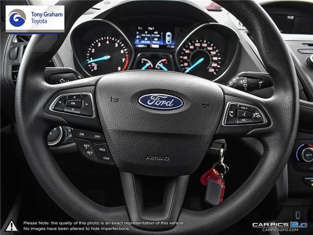 2018 Ford Escape SE (Stk: 57593A) in Ottawa - Image 14 of 29