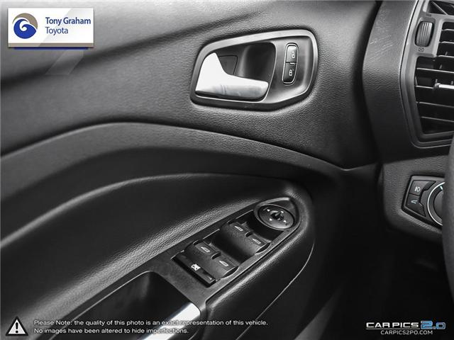 2018 Ford Escape SE (Stk: 57593A) in Ottawa - Image 16 of 29
