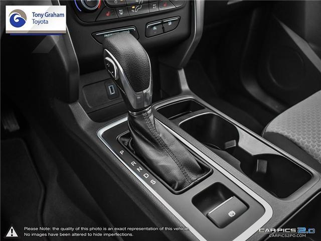 2018 Ford Escape SE (Stk: 57593A) in Ottawa - Image 22 of 29