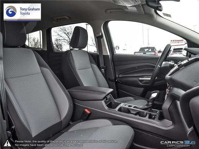 2018 Ford Escape SE (Stk: 57593A) in Ottawa - Image 25 of 29