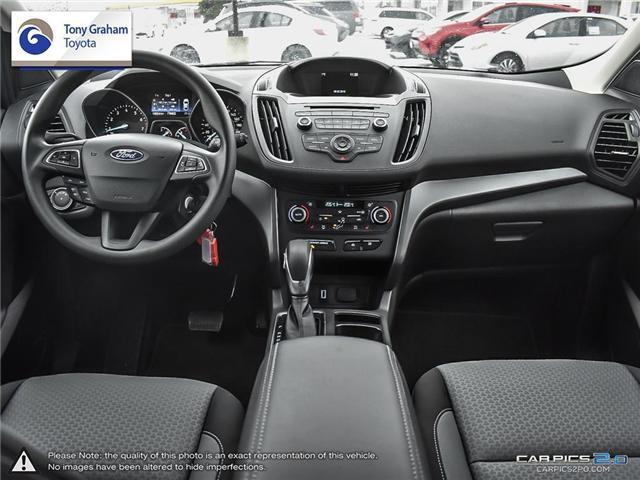 2018 Ford Escape SE (Stk: 57593A) in Ottawa - Image 27 of 29