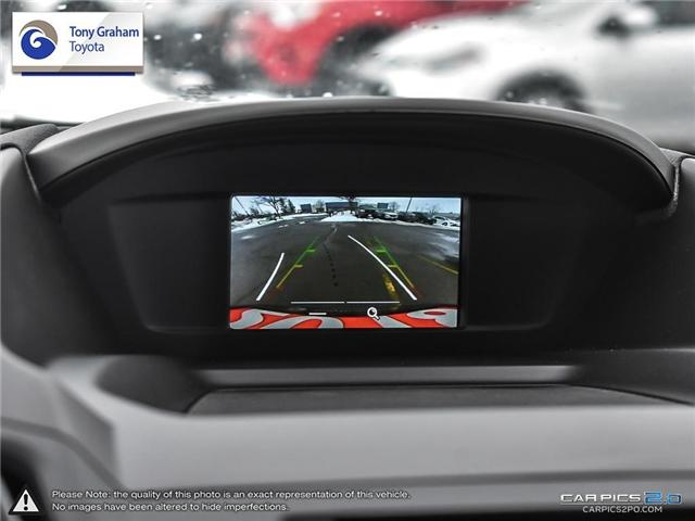 2018 Ford Escape SE (Stk: 57593A) in Ottawa - Image 29 of 29